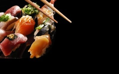 Omakase is Chef's Choice