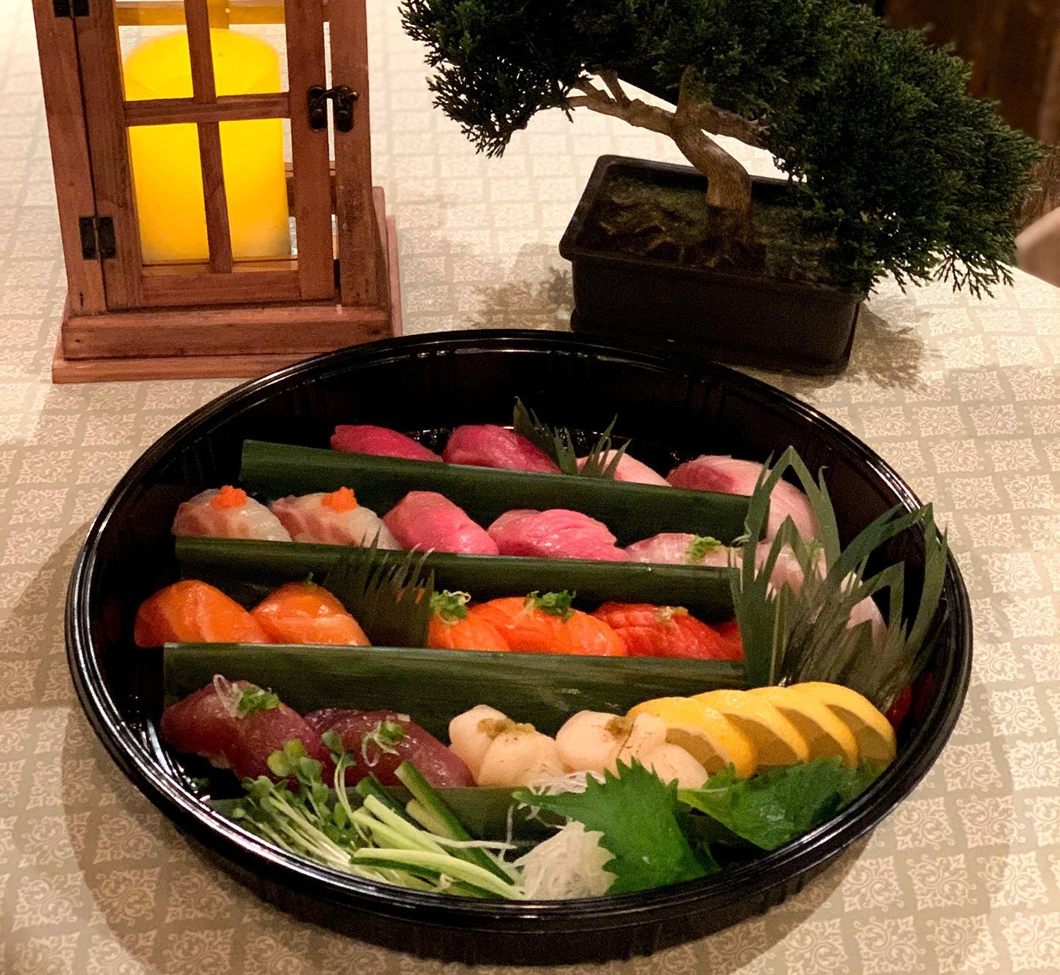 party platter image