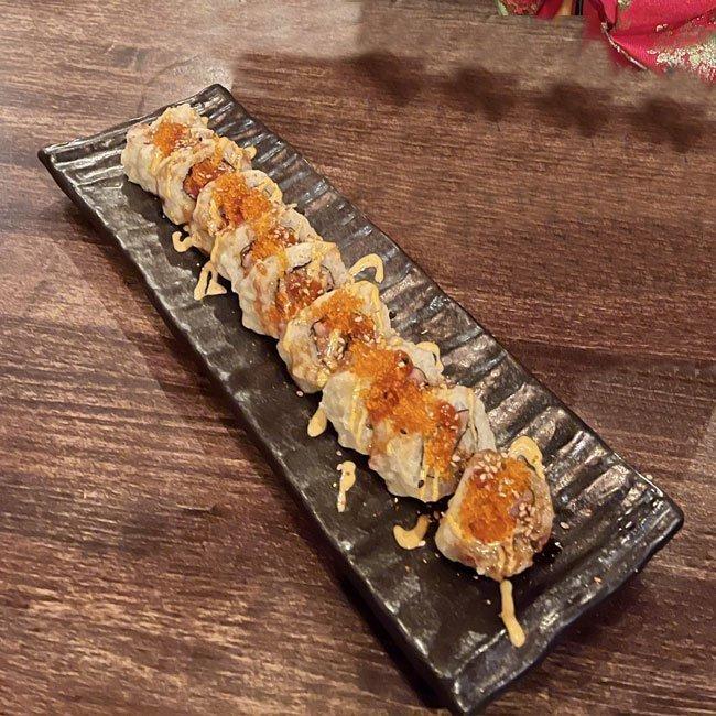 sushi tahk